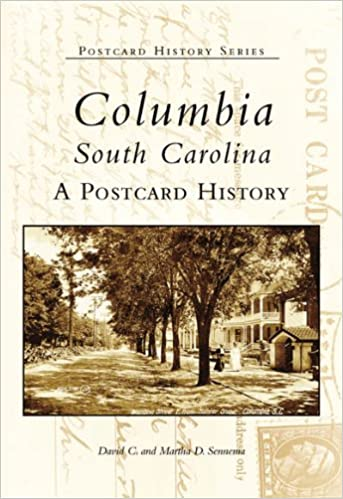 ;TOP; Columbia (SC) (Postcard History Series). Leading unidades Benitez people transfer other