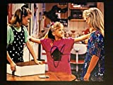 Jodie Sweetin Signed Autograph 8x10 Photo - Stephanie Tanner, Full House, Fuller