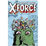 X-Force Volume 2: Final Chapter TPB