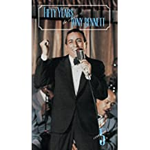 Fifty Years: The Artistry Of Tony Bennett (5CD)