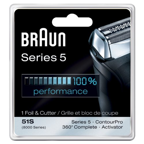 8000 series braun - 9