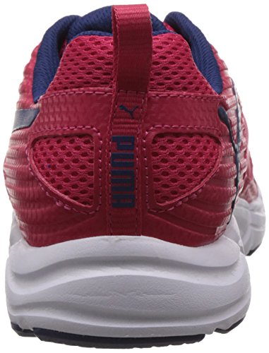 Wns Femme De pink blueprint Extrieurs Puma pink Sports Rose Synthesis Chaussures fFxwd7