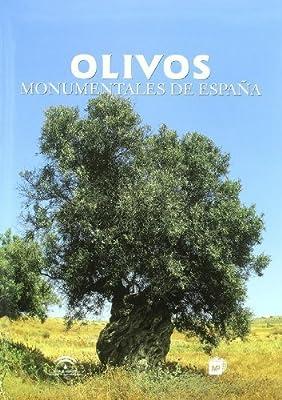 Olivos monumentales de España: Amazon.es: MUÑOZ, C. Y OTROS ...