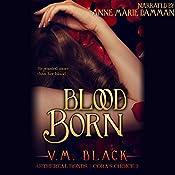 Blood Born: Cora's Choice, Volume 2 | V. M. Black