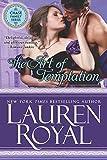 The Art of Temptation: Regency Chase Family Series Book 3 (Chase Family Series: The Regency)
