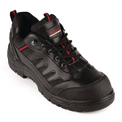 Slipbuster Footwear A314–39Slip Buster–Zapatillas de seguridad, tamaño 39