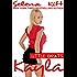 Little Brats: Kayla: Taboo Forbidden Erotica
