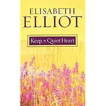 elisabeth elliot - 1 ...