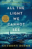 WINNER OF THE PULITZER PRIZE From the highly acclaimed, multiple award-winning Anthony Doerr, the beautiful, stunningly ambitious instant New York Times bestseller about a blind French girl and a German boy whose paths collide in occupied France as b...