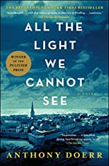 Winner of the Pulitzer Prize, a New York Times Book Review Top Ten Book, National Book Award finalist, more than two and a half years on the New York Times bestseller listFrom the highly acclaimed, multiple award-winning Anthony Doerr, the st...