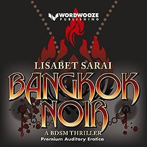 Bangkok Noir Audiobook