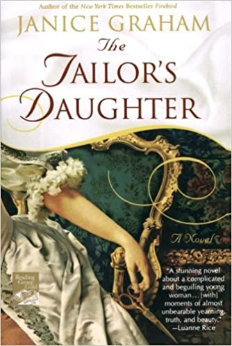 Book The Tailor's Daughter (Reading Group Gold)