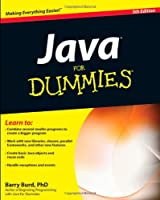 Java For Dummies, 5th Edition Front Cover