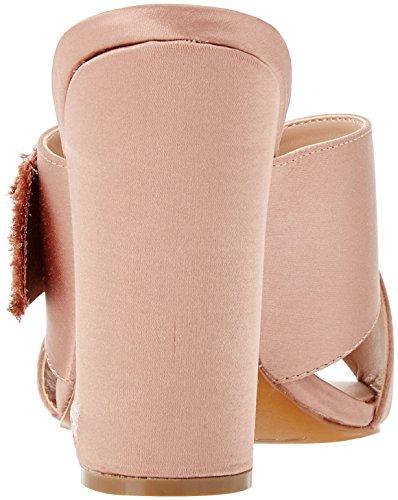 Gilda 4 Toe Open Black Pink Women's 67 Heels Rosa Fornarina 5qSW6cB