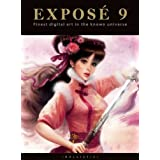 EXPOSÉ 9: Finest Digital Art in the Known Universe