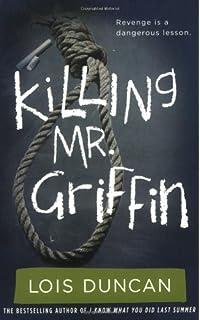Amazon gentlehands harper keypoint book 9780064470674 killing mr griffin fandeluxe Document