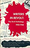 Writers in Revolt, , 0882080261