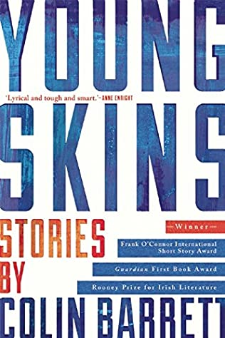 book cover of Young Skins