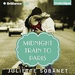 Midnight Train to Paris | Juliette Sobanet