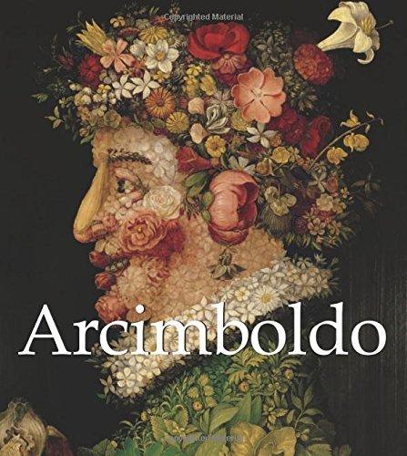 Download By Liana De Girolami Cheney - Arcimboldo (Mega Square) (2013-11-05) [Hardcover] ebook