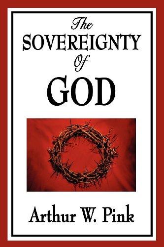 Pink God - The Sovereignty of God