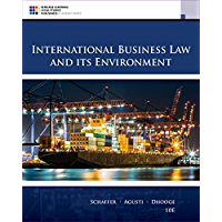 International Business Law and Its Environment (MindTap Course List)