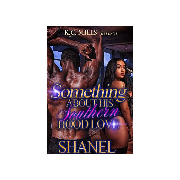 Something-About-His-Southern-Hood-Love-Kindle-Edition