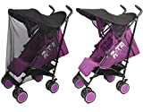 Babies R us Baby Mosquito Net for Strollers, Carriers, Car Seats, Cradles