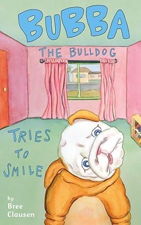 Bubba the Bulldog