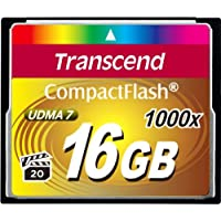 16GB Compact flash card 1000x Electronic Computer