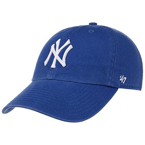 Royalbleu 47 Mlb Youth Casquette Up Brand Clean Yankeesbrand Svx0qrSH
