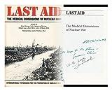 Last Aid, Eric Chivian, 0716714353