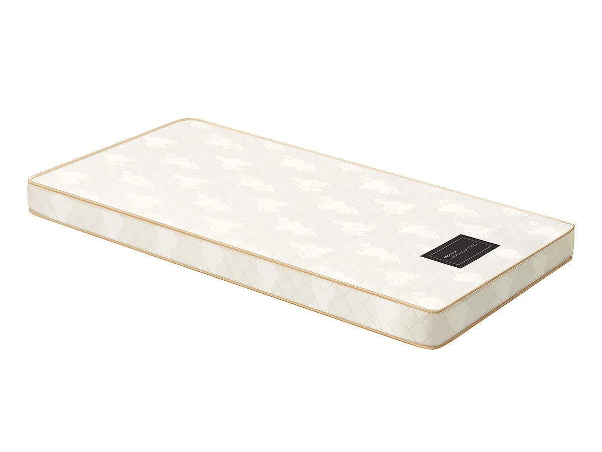 パラマウントベッド ポケットコイルスプリングマットレス RB-ZA83P 幅83cm 長さ191㎝ B07G72DP59