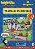 : International Playthings Imaginetics Thomas at the Railyard