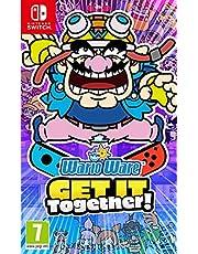 WarioWare: Get It Together NL Versie - Nintendo Switch