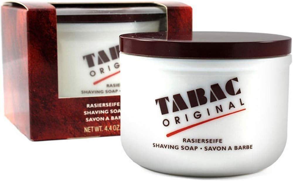 Tabac Jabón de Afeitar - 125 gr