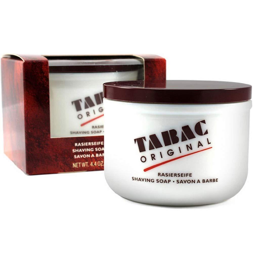 TABAC ORIGINAL SAVON A BARBE 125GR 141045