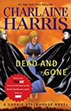 Dead and Gone, Charlaine Harris, 0441020941