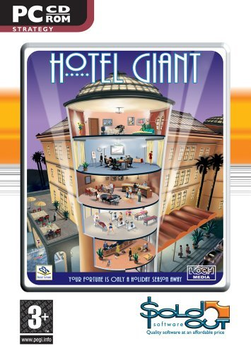 hotel giant pc - 5
