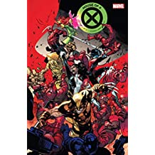 House Of X (2019-) #4 (of 6)