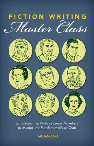 The 7 best fiction writing master class