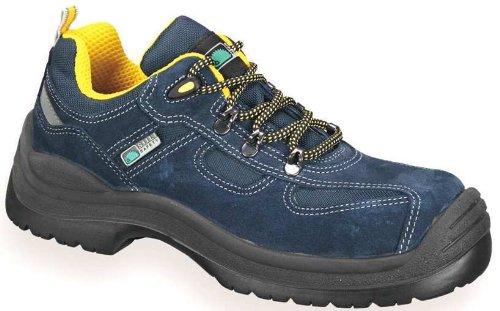SILI Sicherheitsschuh A9725-40 - S1P- blau PEGASO