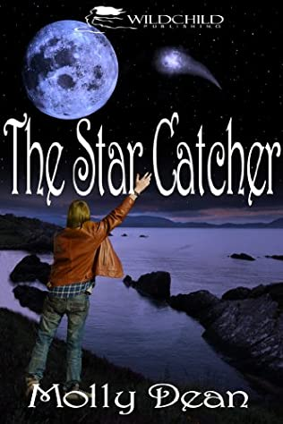book cover of The Star Catcher