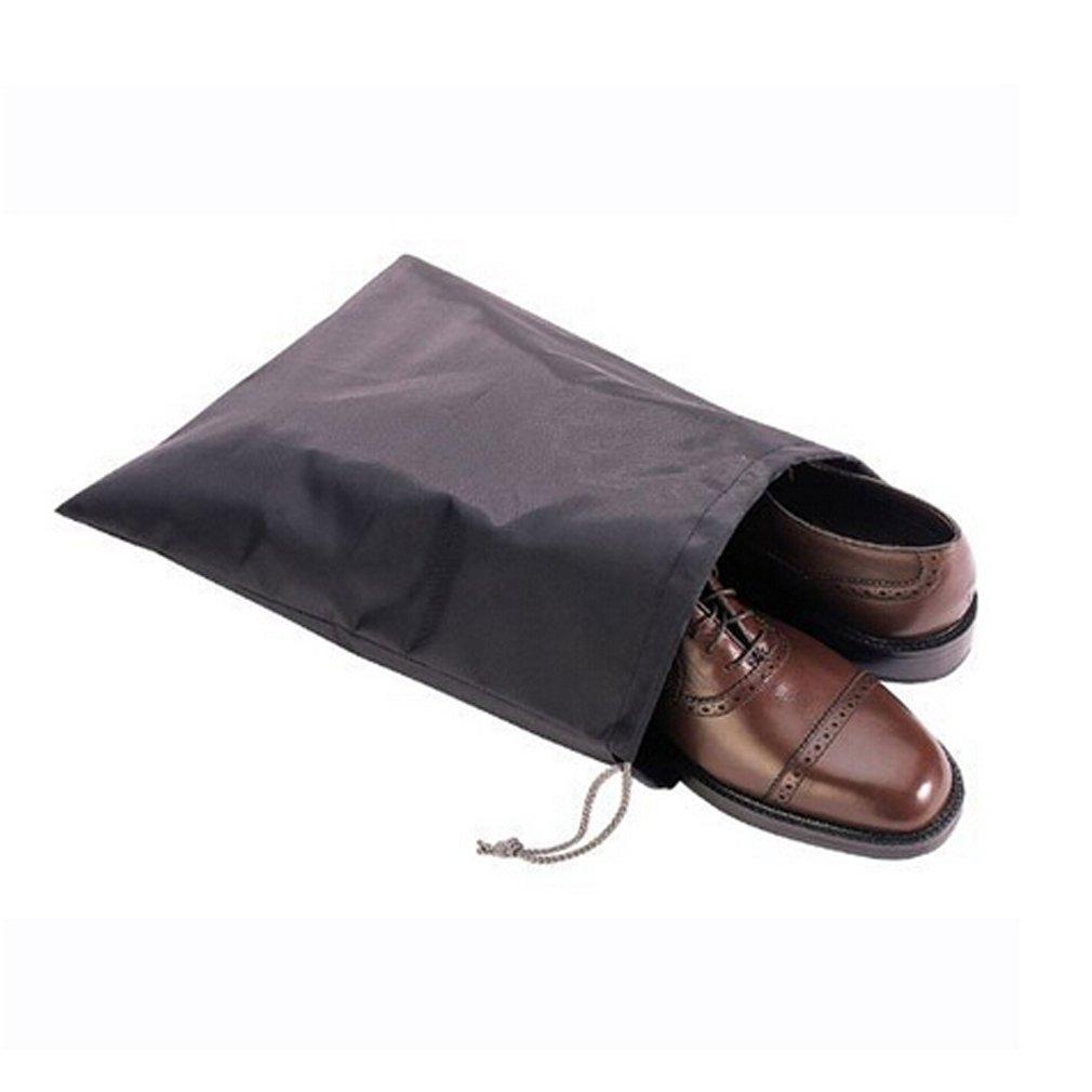 Outop Nylon Travel Shoe Bags (Set of 15)
