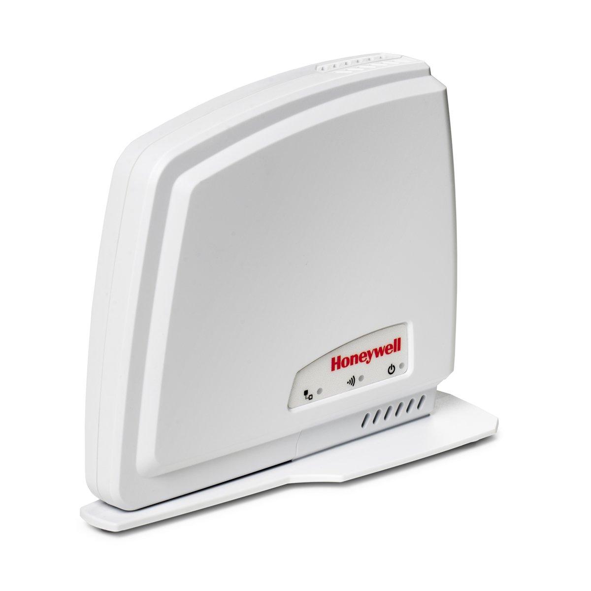 Honeywell RFG100 Pasarela de Internet, para Manejar el Sistema Evohome Via App, Blanco, 212 X 140 X 96: Amazon.es: Hogar