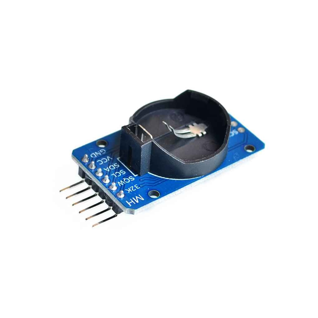 Bomcomi per Arduino DS3231 AT24C32 ZS042 IIC Modulo di precisione RTC Real Time Clock di Memoria Nuovo