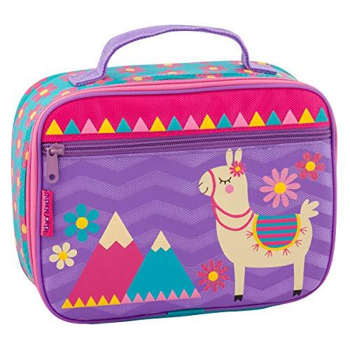 Stephen Joseph Classic Lunch Box, Llama (Llc Picnic Classic Cooler)