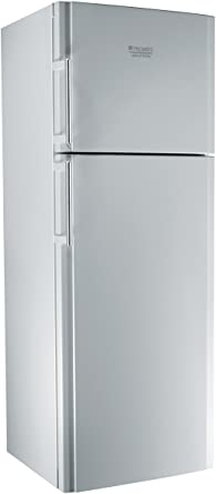 Hotpoint ENTMH 192A1 FW Independiente 378L A+ Plata nevera y ...