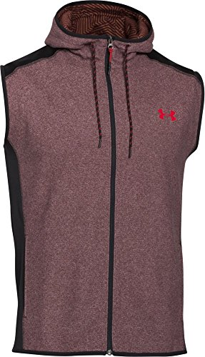 Under Armour UA ColdGear Infrared Performance Fleece Vest XXL DEEP (Under Armour Performance Fleece)