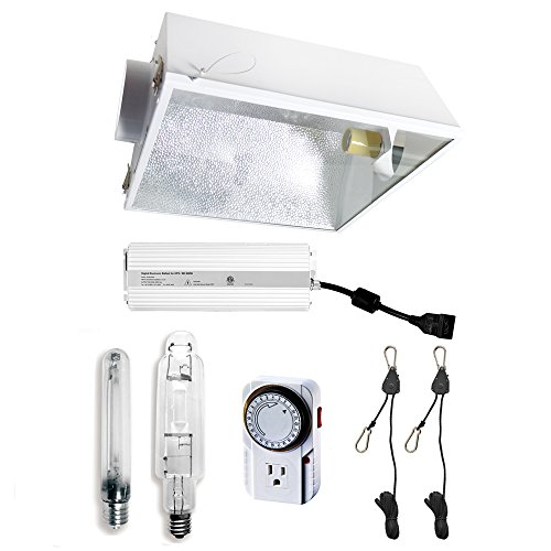 1000w air cooled grow light - 8